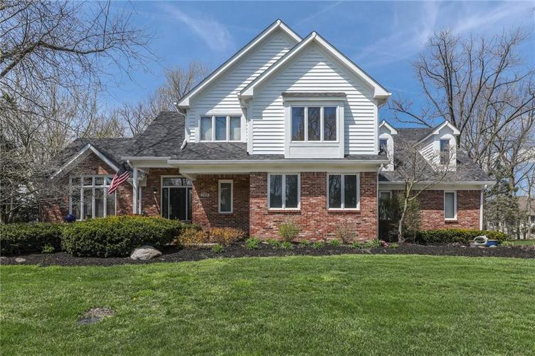 11338 Woods Bay Lane Indianapolis, IN 46236 | MLS 21635461 | photo 1