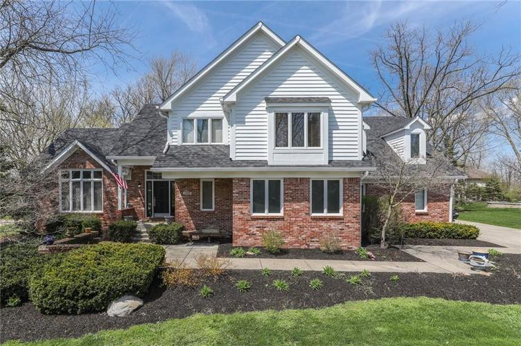11338 Woods Bay Lane Indianapolis, IN 46236 | MLS 21635461 | photo 4