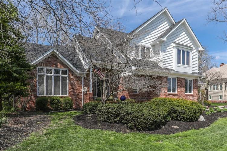 11338 Woods Bay Lane Indianapolis, IN 46236 | MLS 21635461 | photo 5
