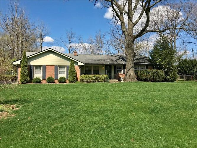 1727  Hickory Lane Greenfield, IN 46140 | MLS 21635470