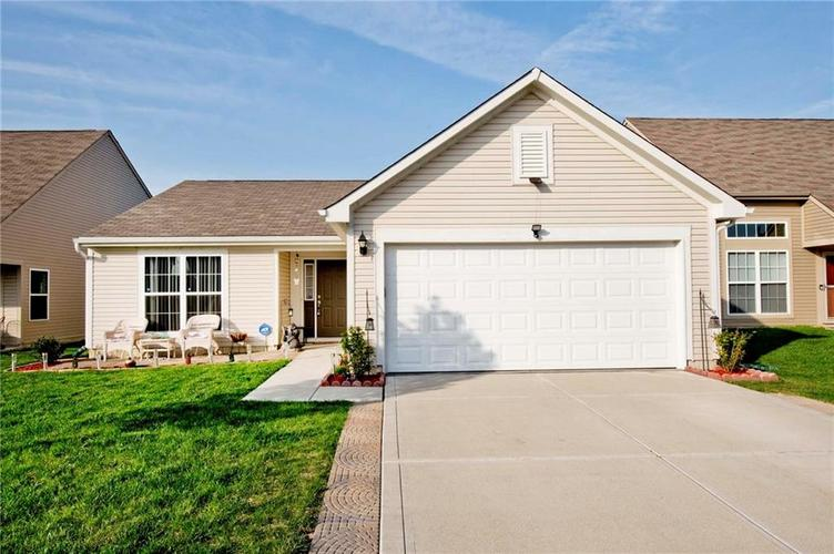 7628 Firecrest Lane Camby, IN 46113 | MLS 21635527 | photo 1