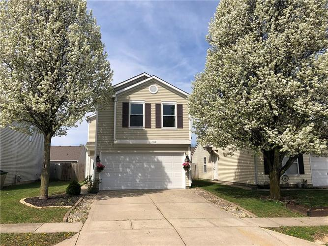 4512  CONNAUGHT EAST Drive Plainfield, IN 46168 | MLS 21635533