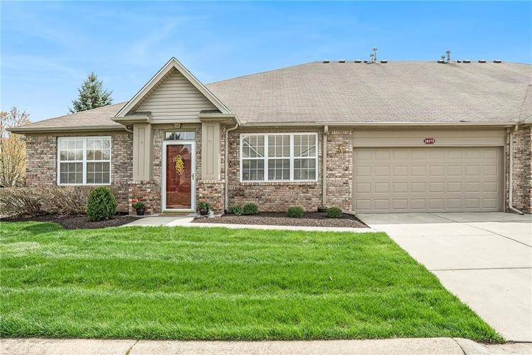 18373  Piers End Drive Noblesville, IN 46062 | MLS 21635557