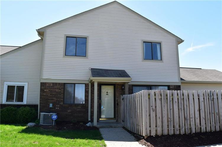 4961  OAKBROOK Drive Indianapolis, IN 46254   MLS 21635559