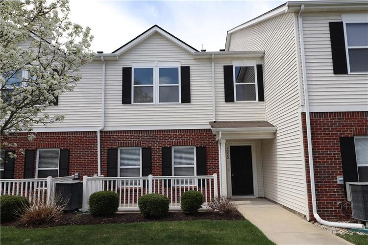 12175  Bubbling Brook Drive Fishers, IN 46038 | MLS 21635561