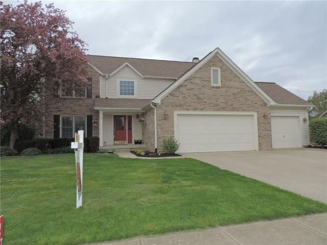 4212 Short Terrace Carmel, IN 46033 | MLS 21635599 | photo 1