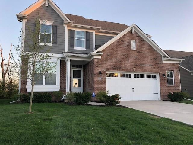 5745  Sly Fox Lane Indianapolis, IN 46237 | MLS 21635653