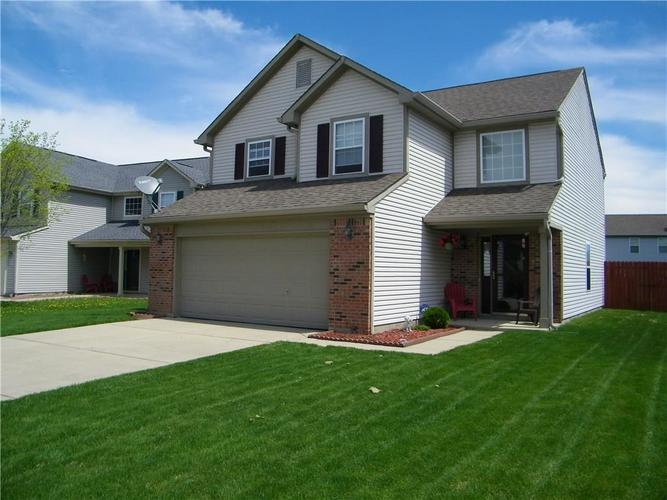 5879  Marco Court Plainfield, IN 46168 | MLS 21635659