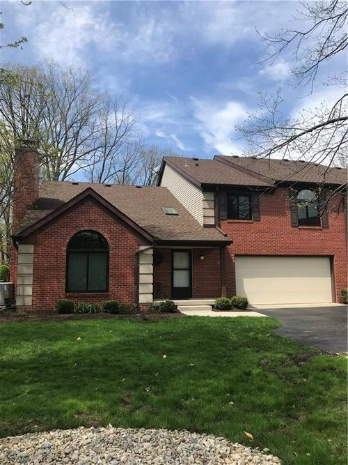9236  Golden Woods Drive Indianapolis, IN 46268 | MLS 21635721