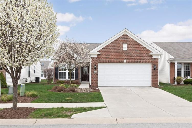 15881  Marsala Drive Fishers, IN 46037 | MLS 21635726