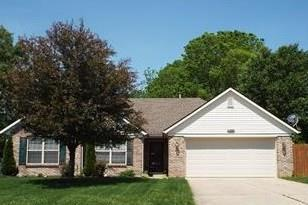 1940  Justice Drive Greenfield, IN 46140 | MLS 21635760