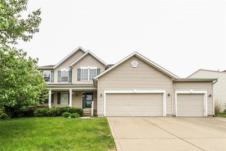 11749  GATWICK VIEW Drive Fishers, IN 46037 | MLS 21635771