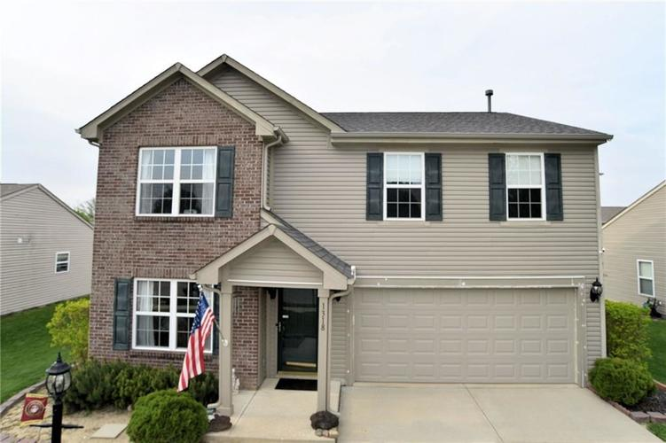 1318  Grand Canyon Circle Franklin, IN 46131 | MLS 21635773