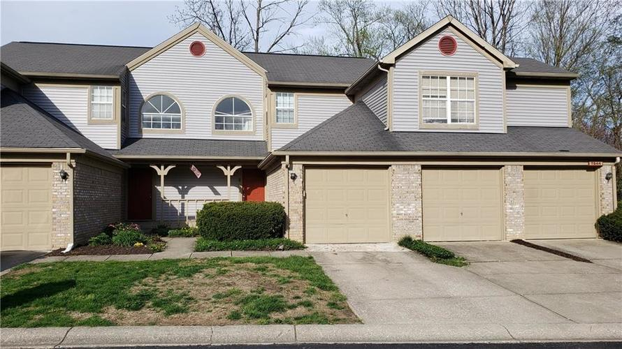 7544  Reflections Drive Indianapolis, IN 46214   MLS 21635780