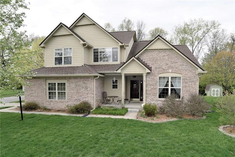 4702  Mint Drive Indianapolis, IN 46237 | MLS 21635789