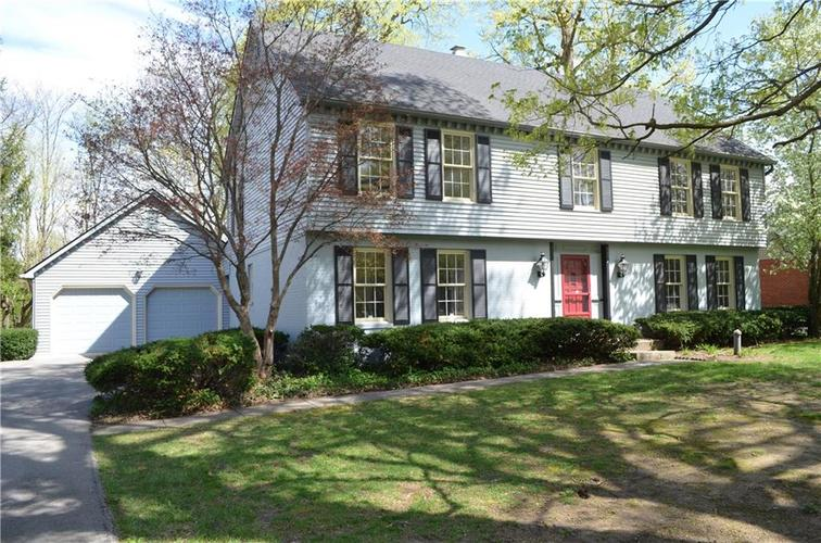 8059  Lincoln Boulevard Indianapolis, IN 46240 | MLS 21635792