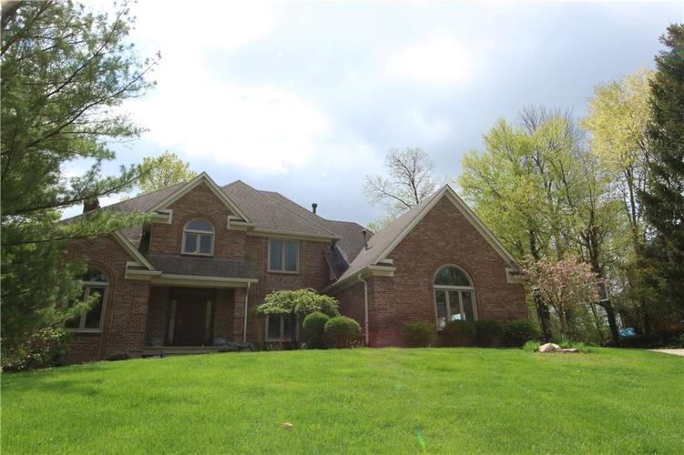 8927  Serpent Circle Indianapolis, IN 46236 | MLS 21635882