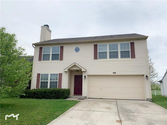 10841  KILWORTH Court Indianapolis, IN 46235 | MLS 21635988