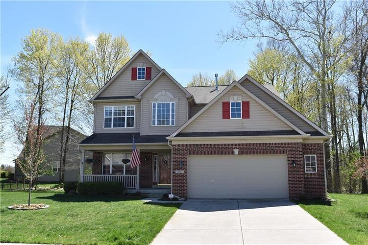 10439  Clifty Falls Road Indianapolis, IN 46239 | MLS 21635991