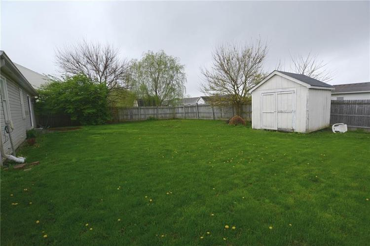 12940 N MEAGAN Drive #0 Camby, IN 46113   MLS 21636033   photo 4