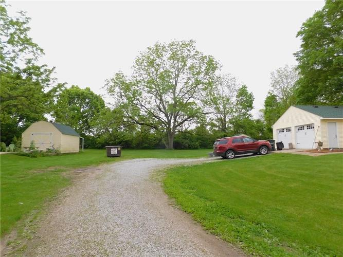 6691 E Landersdale Road Camby, IN 46113   MLS 21636049   photo 11