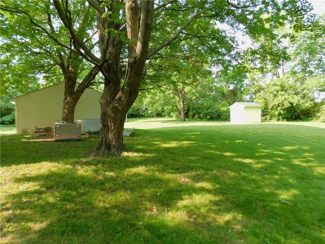 6691 E Landersdale Road Camby, IN 46113   MLS 21636049   photo 13