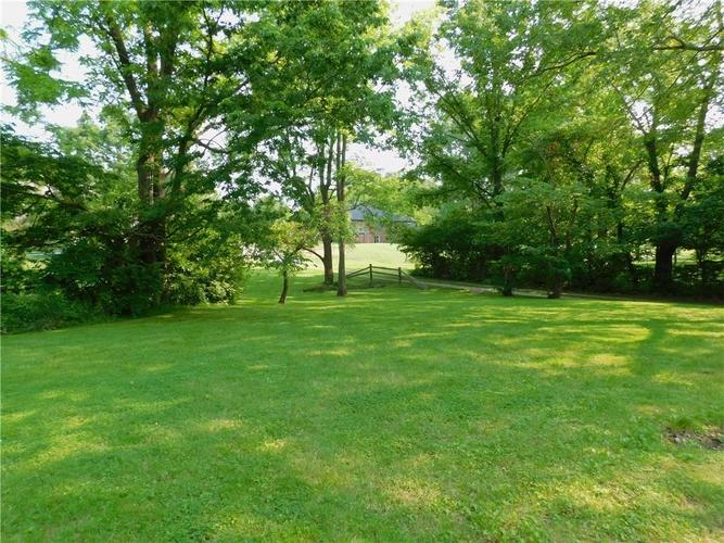 6691 E Landersdale Road Camby, IN 46113   MLS 21636049   photo 14