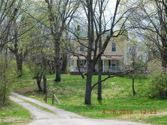 6691 E Landersdale Road Camby, IN 46113   MLS 21636049   photo 15