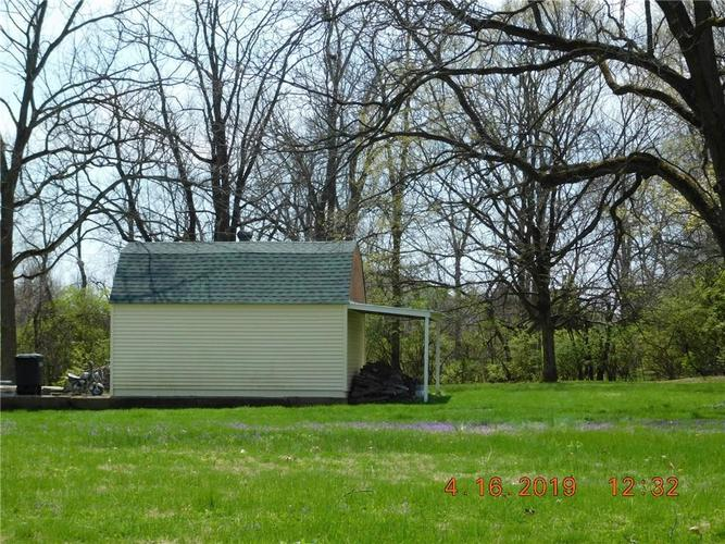 6691 E Landersdale Road Camby, IN 46113   MLS 21636049   photo 6