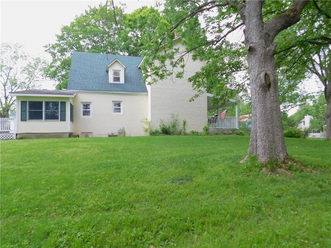 6691 E Landersdale Road Camby, IN 46113   MLS 21636049   photo 7