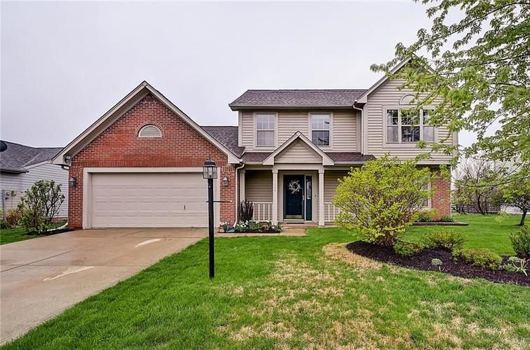 7444  BANCASTER Drive Indianapolis, IN 46268 | MLS 21636059