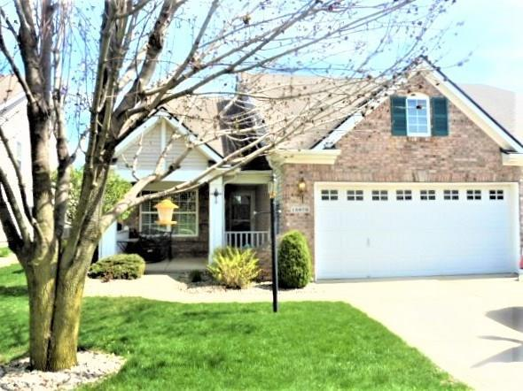 16878  Loch Circle Noblesville, IN 46060 | MLS 21636076
