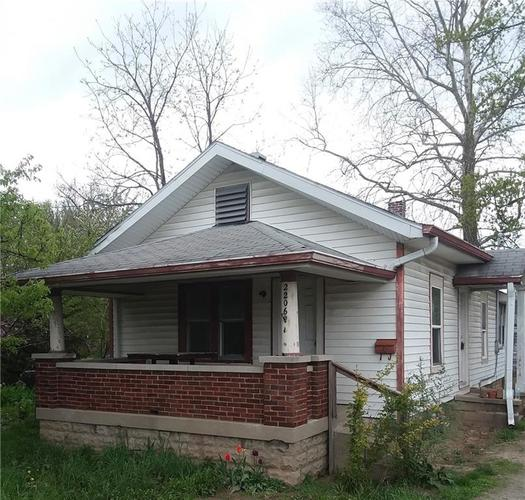 2206 E 46th Street Indianapolis, IN 46205 | MLS 21636110