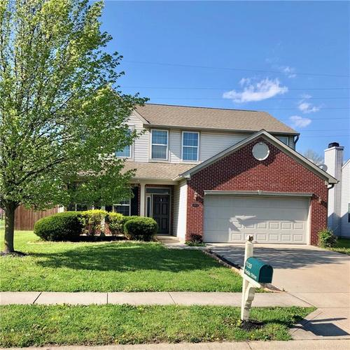7120  Fields Drive Indianapolis, IN 46239 | MLS 21636233