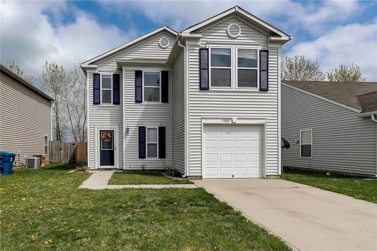 7907 Puckett Lane Camby, IN 46113 | MLS 21636303 | photo 1