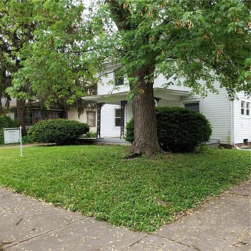 325 W 44th Street Indianapolis, IN 46208 | MLS 21636364
