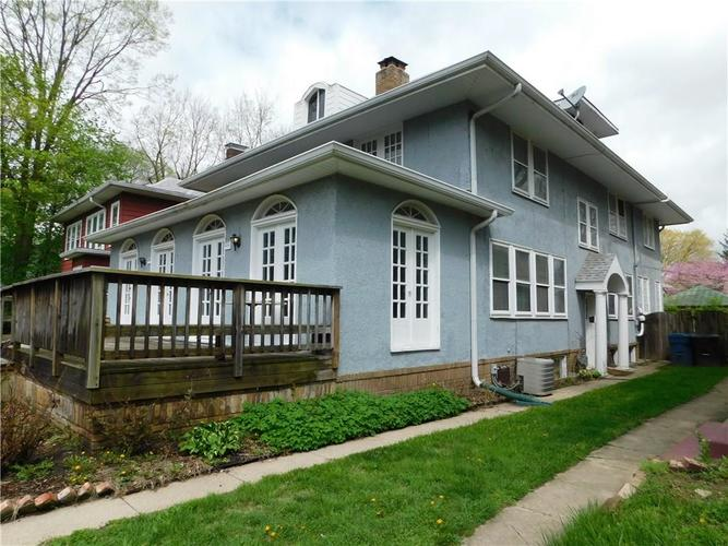 210-212 E 49th Street Indianapolis, IN 46205 | MLS 21636369 | photo 2