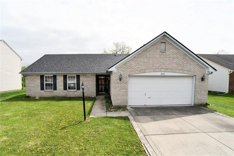 9663  Piper Drive Indianapolis, IN 46239 | MLS 21636380
