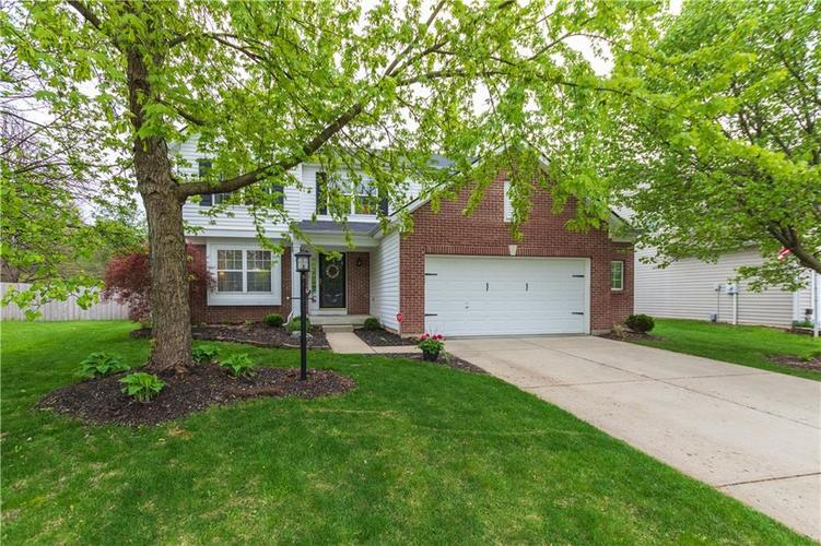 9099  Merrill Court Fishers, IN 46038 | MLS 21636382