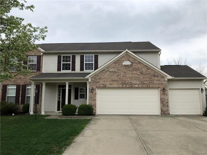11617  Stoeppelwerth Drive Indianapolis, IN 46229 | MLS 21636391