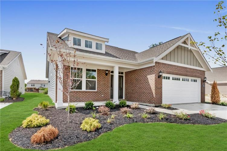 5918 Lyster Lane Indianapolis, IN 46259 | MLS 21636405 | photo 1