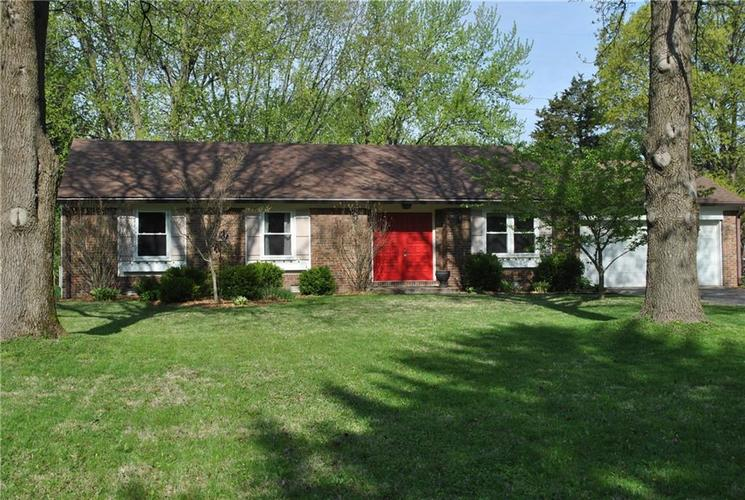 8058  Witherington Road Indianapolis, IN 46268 | MLS 21636435