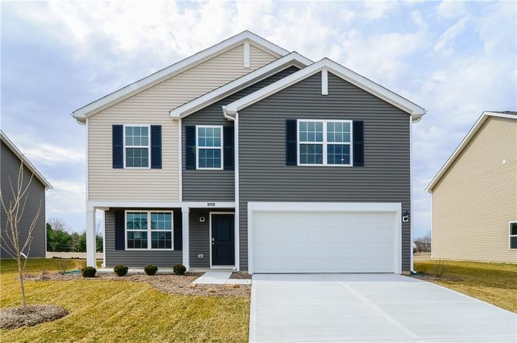8360  Averly Park Drive Indianapolis, IN 46237 | MLS 21636477