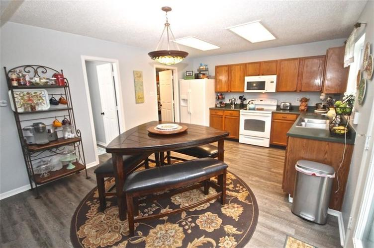 8839 Browns Valley Court Camby, IN 46113 | MLS 21636505 | photo 2