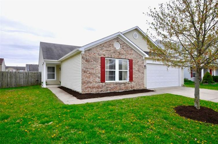9959  Olympic Circle Indianapolis, IN 46234 | MLS 21636509