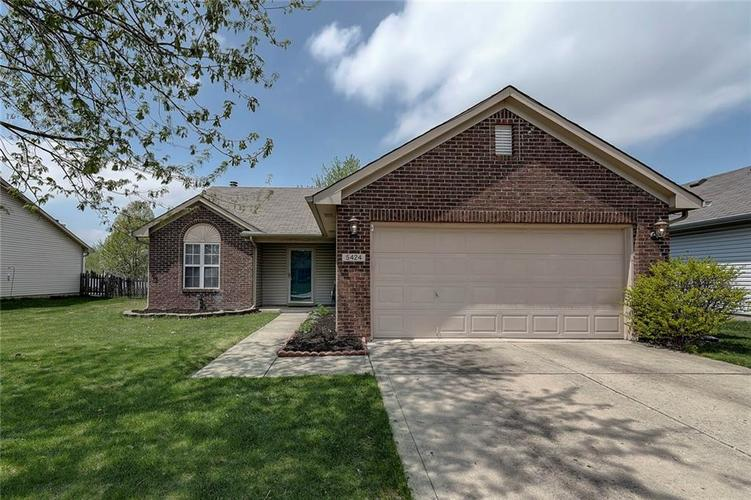 5424  Kidwell Court Indianapolis, IN 46239 | MLS 21636512