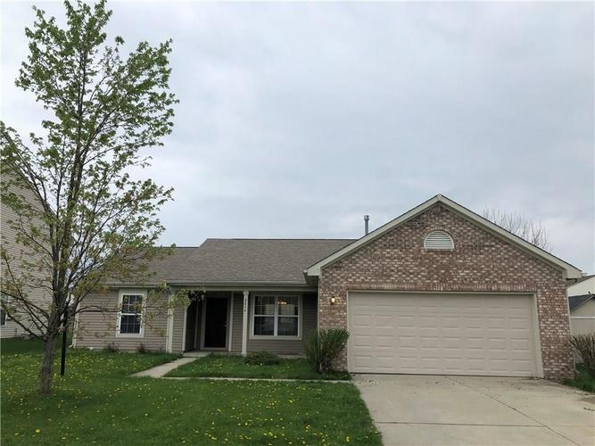 2434 S Tiptop Drive Indianapolis, IN 46239 | MLS 21636517