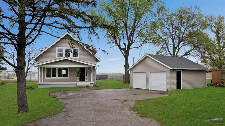 6928 Southeastern Avenue Indianapolis, IN 46239 | MLS 21636519 | photo 1