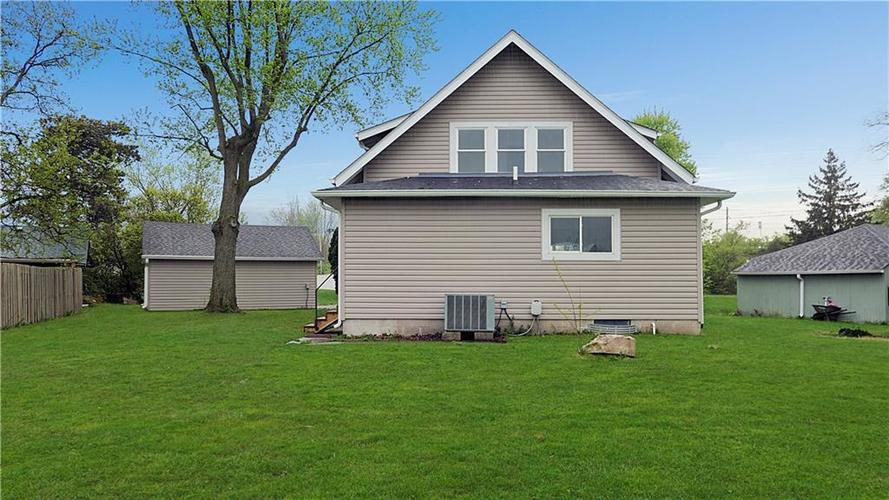 6928 Southeastern Avenue Indianapolis, IN 46239 | MLS 21636519 | photo 2