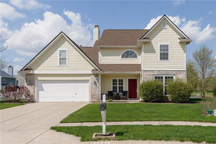 6647  Meadowgreen Drive Indianapolis, IN 46236 | MLS 21636534